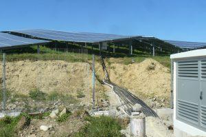 Solarpark Herten 07.08.17